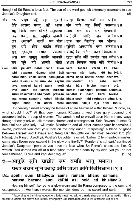 Sunderkand Path In Hindi Pdf
